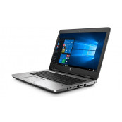 Laptop HP ProBook 640 G1, Intel Core i5-4200M 2.50GHz, 4GB DDR3, 320GB SATA, DVD-RW, Webcam, 14 inch, Second Hand Laptopuri Second Hand