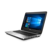 Laptop Refurbished HP ProBook 640 G1, Intel Core i5-4200M 2.50GHz, 8GB DDR3, 320GB SATA, Webcam, 14 inch + Windows 10 Home