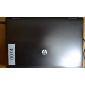 Laptop HP ProBook 6470B, Intel Core i5-3210M 2.50GHz, 4GB DDR3, 320GB SATA, DVD-RW, Fara Webcam, 14 Inch, Grad B (0074), Second Hand Laptopuri Ieftine