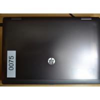 Laptop HP ProBook 6470B, Intel Core i5-3210M 2.50GHz, 4GB DDR3, 320GB SATA, DVD-RW, Fara Webcam, 14 Inch, Grad B (0075)