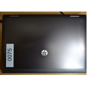 Laptop HP ProBook 6470B, Intel Core i5-3210M 2.50GHz, 4GB DDR3, 320GB SATA, DVD-RW, Fara Webcam, 14 Inch, Grad B (0075), Second Hand Laptopuri Ieftine