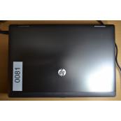 Laptop HP ProBook 6470B, Intel Core i5-3210M 2.50GHz, 4GB DDR3, 320GB SATA, DVD-RW, Fara Webcam, 14 Inch, Grad B (0081), Second Hand Laptopuri Ieftine