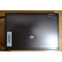 Laptop HP ProBook 6470B, Intel Core i5-3210M 2.50GHz, 4GB DDR3, 320GB SATA, DVD-RW, Fara Webcam, 14 Inch, Grad B (0082)