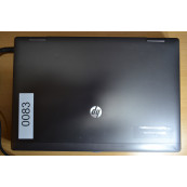Laptop HP ProBook 6470B, Intel Core i5-3210M 2.50GHz, 4GB DDR3, 320GB SATA, DVD-RW, Fara Webcam, 14 Inch, Grad B (0083), Second Hand Laptopuri Ieftine
