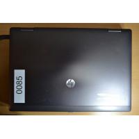 Laptop HP ProBook 6470B, Intel Core i5-3210M 2.50GHz, 4GB DDR3, 320GB SATA, DVD-RW, Fara Webcam, 14 Inch, Grad B (0085)