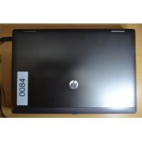 Laptop HP ProBook 6470B, Intel Core i5-3210M 2.50GHz, 4GB DDR3, 320GB SATA, Fara Webcam, 14 Inch, Grad B (0084)