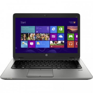 Laptop HP EliteBook 820 G1, Intel Core i5-4300U 1.90GHz, 4GB DDR3, 120GB SSD, Webcam, 12.5 inch, Second Hand Laptopuri Second Hand