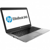 Laptop HP EliteBook 840 G1, Intel Core i7-4600U 2.10GHz , 8GB DDR3, 120GB SSD, Webcam, 14 Inch, Grad A-, Second Hand Intel Core i7