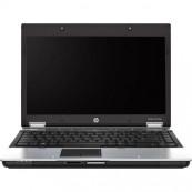 Laptop HP EliteBook 8440p, Intel Core i5-520M 2.40GHz, 4GB DDR3, 250GB SATA, DVD-RW, 14 Inch, Second Hand Laptopuri Second Hand