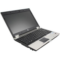 Laptop HP EliteBook 8440p, Intel Core i5-520M 2.40GHz, 4GB DDR3, 250GB SATA, DVD-RW, 14 Inch