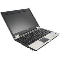 Laptop HP EliteBook 8440p, Intel Core i5-520M 2.40GHz, 4GB DDR3, 250GB SATA, DVD-RW, 14 Inch