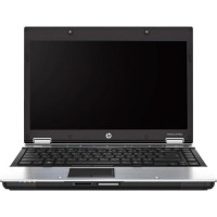 Laptop HP EliteBook 8440p, Intel Core i5-520M 2.40GHz, 4GB DDR3, 250GB SATA, DVD-RW, 14 Inch, Webcam