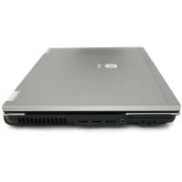 Laptop HP EliteBook 8440p, Intel Core i5-520M 2.40GHz, 4GB DDR3, 500GB SATA, DVD-RW, 14 Inch, Webcam