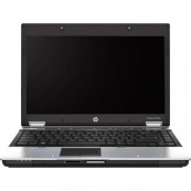 Laptop HP EliteBook 8440p, Intel Core i5-520M 2.40GHz, 4GB DDR3, 500GB SATA, DVD-RW, 14 Inch, Webcam, Baterie consumata, Second Hand Laptopuri Second Hand