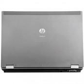 Laptop HP EliteBook 8440p, Intel Core i5-520M 2.40GHz, 4GB DDR3, 500GB SATA, DVD-RW, 14 Inch, Webcam, Baterie consumata, Second Hand Laptopuri Second Hand