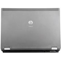 Laptop HP EliteBook 8440p, Intel Core i5-520M 2.40GHz, 4GB DDR3, 500GB SATA, DVD-RW, 14 Inch, Webcam, Baterie consumata