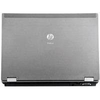 Laptop HP EliteBook 8440p, Intel Core i7-620M 2.67GHz, 4GB DDR3, 320GB SATA, DVD-RW, Webcam, 14 Inch, Grad A-