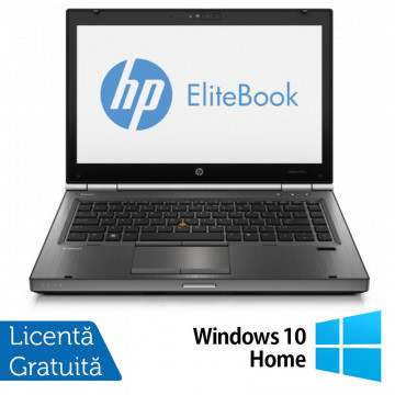 LAPTOP BUSINESS FORCE ONE PROCESOR INTEL CORE I5 1.90GHZ, UP TO 2.90, 8GB, 250GB SATA, Refurbished Laptopuri Refurbished