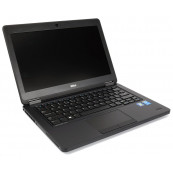 Laptop DELL Latitude E5450, Intel Core i3-5010U 2.10GHz, 4GB DDR3, 120GB SSD, 14 Inch, Second Hand Laptopuri Second Hand