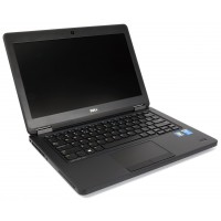 Laptop DELL Latitude E5450, Intel Core i5-5200U 2.20GHz, 8GB DDR3, 120GB SSD, 14 Inch