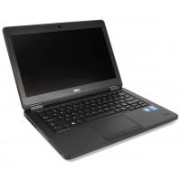 Laptop DELL Latitude E5450, Intel Core i5-5300U 2.30GHz, 4GB DDR3, 120GB SSD, 14 Inch