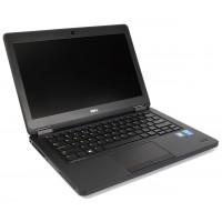 Laptop DELL Latitude E5450, Intel Core i5-5300U 2.30GHz, 8GB DDR3, 240GB SSD, 14 Inch, Fara Webcam