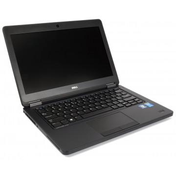 Laptop DELL Latitude E5450, Intel Core i5-5300U 2.30GHz, 8GB DDR3, 240GB SSD, 14 Inch, Fara Webcam, Second Hand Laptopuri Second Hand