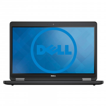 Laptop DELL Latitude E5550, Intel Core i5-4310U 2.00GHz, 4GB DDR3, 120GB SSD, 15.6 Inch, Webcam, Second Hand Laptopuri Second Hand