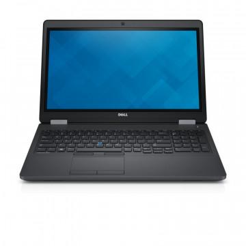 Laptop DELL Latitude E5550, Intel Core i5-5300U 2.30GHz, 8GB DDR3, 240GB SSD, 15.6 Inch, Tastatura numerica, Second Hand Laptopuri Second Hand