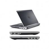 Laptop Dell Latitude E6230, Intel Core i5-3320M 2.60GHz, 4GB DDR3, 120GB SSD, 12.5 Inch, Webcam, Second Hand Laptopuri Second Hand