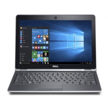 Laptop DELL Latitude E6230, Intel Core i7-3520M 2.90GHz, 8GB DDR3, 240GB SSD, 12.5 Inch, Webcam, Baterie consumata, Second Hand Laptopuri Second Hand