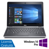 Laptop Dell Latitude E6230, Intel i5-3340M 2.70GHz, 4GB DDR3, 320GB SATA + Windows 10 Pro, Refurbished Laptopuri Refurbished