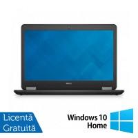 Laptop Refurbished DELL Latitude E7440, Intel Core i5-4200U 1.60 GHz, 8GB DDR3, 240GB SSD, Webcam, 14 inch + Windows 10 Home