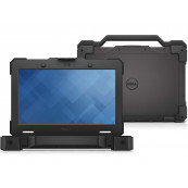 Laptop DELL Latitude 7404 Rugged Extreme, Intel Core i7-4650U 1.70GHz, 16GB DDR3, 512GB SSD, NVIDIA GeForce GT 720M, 14 Inch, Second Hand Laptopuri Second Hand