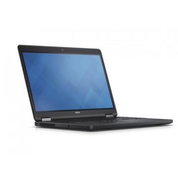 Laptop DELL Latitude E5250, Intel Core i5-5200U 2.20GHz, 8GB DDR3, 120GB SSD, 12.5 Inch, Webcam, Second Hand Laptopuri Second Hand