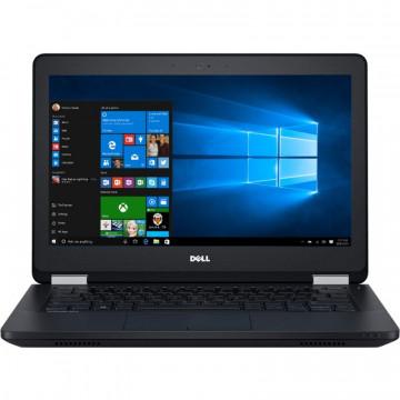 Laptop DELL Latitude E5270, Intel Core i5-6300U 2.40GHz, 8GB DDR4, 240GB SSD, 12.5 Inch, Webcam, Second Hand Laptopuri Second Hand