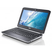 Laptop DELL Latitude E5420, Intel Core i3-2350M 2.30GHz, 4GB DDR3, 120GB SSD, DVD-RW, 14 Inch, Webcam, Grad B (0269), Second Hand Laptopuri Ieftine
