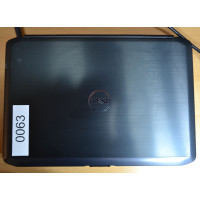 Laptop DELL Latitude E5430, Intel Core i3-2370M 2.40GHz, 4GB DDR3, 320GB SATA, DVD-ROM, Fara Webcam, 14 Inch, Grad B (0063)