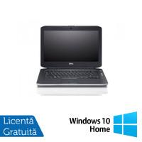 Laptop Dell Latitude E5430, Intel Core i5-3210M 2.50GHz, 8GB DDR3, 120GB SSD, 14 Inch, Fara Webcam + Windows 10 Home