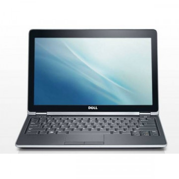 Laptop DELL Latitude E6220, Intel Core i5-2540M 2.60GHz, 4GB DDR3, 500GB SATA, 12.5 Inch, Webcam, Grad A-, Second Hand Laptopuri Ieftine