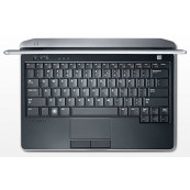 Laptop Dell Latitude E6220, Intel Core i7-2640M 2.80GHz, 4GB DDR3, 120GB SSD, 12.5 Inch, Webcam, Second Hand Laptopuri Second Hand
