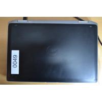 Laptop DELL Latitude E6420, Intel Core i5-2520M 2.50GHz, 4GB DDR3, 320GB SATA, Webcam, DVD-ROM, 14 Inch, Grad B (0049)