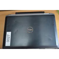 Laptop DELL Latitude E6420, Intel Core i5-2520M 2.50GHz, 8GB DDR3, 320GB SATA, DVD-RW, 14 Inch, Grad B (0027)