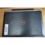 Laptop DELL Latitude E6420, Intel Core i5-2520M 2.50GHz, 8GB DDR3, 320GB SATA, DVD-RW, 14 Inch, Grad B (0027), Second Hand Laptopuri Ieftine