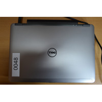 Laptop DELL Latitude E6440, Intel Core i5-4310M 2.70GHz, 4GB DDR3, 320GB SATA, Webcam, DVD-RW, 14 Inch, Grad B (0048)