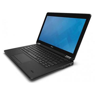 Laptop Dell Latitude E7250, Intel Core i5-5300U 2.30GHz, 8GB DDR3, 120GB SSD, Touchscreen, Webcam, 12 Inch, Grad B (0022), Second Hand Laptopuri Ieftine