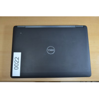 Laptop Dell Latitude E7250, Intel Core i5-5300U 2.30GHz, 8GB DDR3, 120GB SSD, Touchscreen, Webcam, 12 Inch, Grad B (0022)