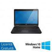 Laptop DELL Latitude E5440, Intel Core i5-4300U 1.90GHz, 8GB DDR3, 240GB SSD, DVD-RW, 14 Inch + Windows 10 Home, Refurbished Laptopuri Refurbished