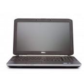 Laptop DELL Latitude E5520, Intel Core i5-2410M 2.30GHz, 4GB DDR3, 250GB SATA, DVD-RW, 15.6 Inch, Second Hand Laptopuri Second Hand