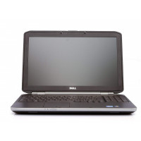 Laptop DELL Latitude E5520, Intel Core i5-2430M 2.40GHz, 4GB DDR3, 250GB SATA, 15.6 Inch, Tastatura Numerica